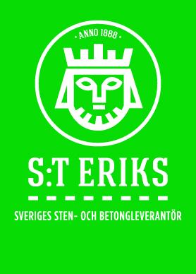 Mosjö Byggfirma samarbetspartner St Eriks